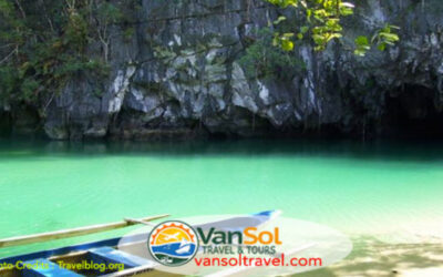 5 Must See Places in Palawan