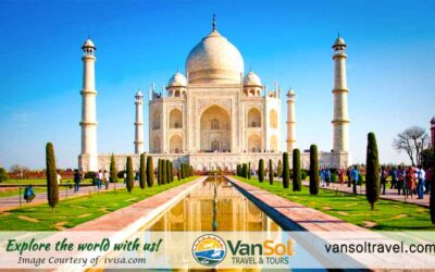 How to Apply for Visa to India