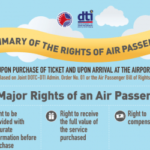 Rights of Passengers | Philippines