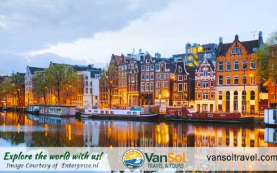 How to Apply for Visa to the Netherlands