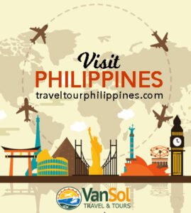 Vansol Travel | Philippine Tour Packages