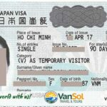 Japan Tourist Visa Requirements