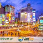 Vansol Travel | Taiwan City tour