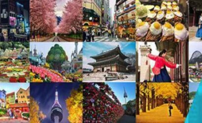 Heartfelt Korea Autumn Package | Vansol Travel and Tours